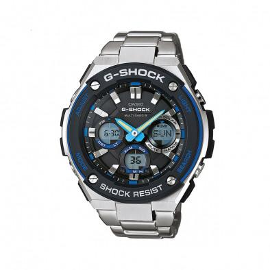 Ανδρικό ρολόι CASIO G-shock GST-W100D-1A2ER