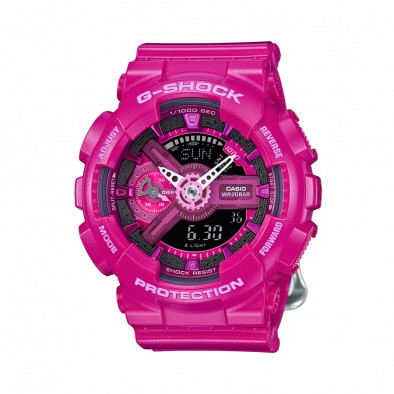 Ανδρικό ρολόι CASIO G-shock GMA-S110MP-4A3ER