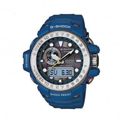 Ανδρικό ρολόι CASIO Gulfmaster G-shock GWN-1000-2AER