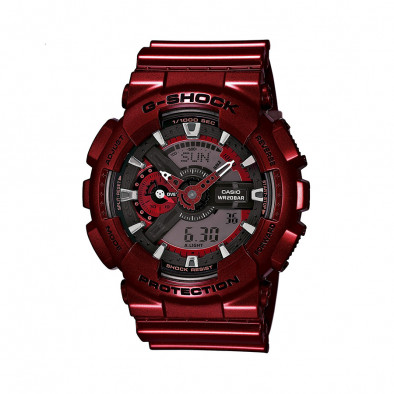 Ανδρικό ρολόι CASIO G-shock GA-110NM-4AER