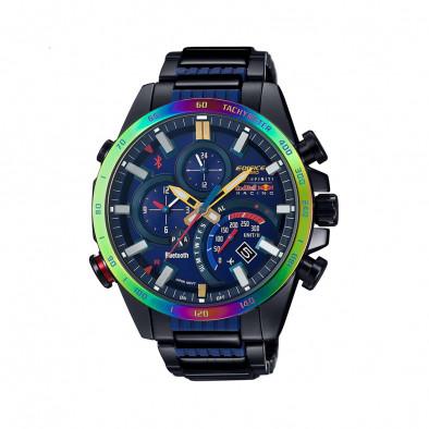 Ανδρικό ρολόι CASIO Edifice EQB-500RBB-2AER