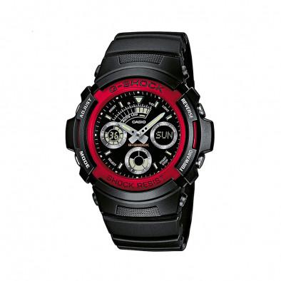 Ανδρικό ρολόι CASIO G-shock AW-591-4AER