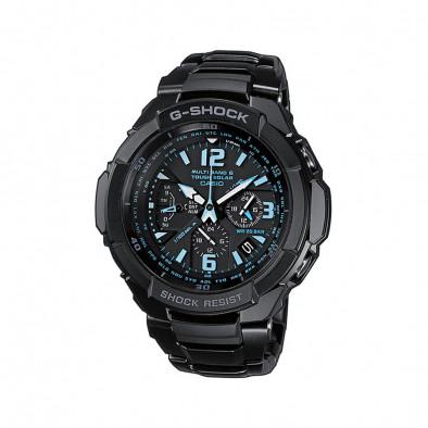 Ανδρικό ρολόι CASIO Gravitymaster G-shock GW-3000BD-1AER