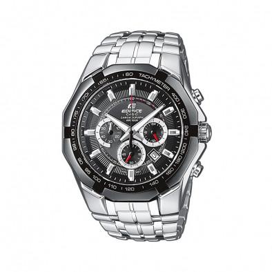 Ανδρικό ρολόι CASIO Edifice EF-540D-1AVEF