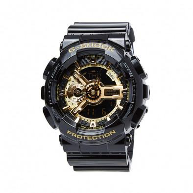 Ανδρικό ρολόι CASIO G-shock GA-110GB-1AER