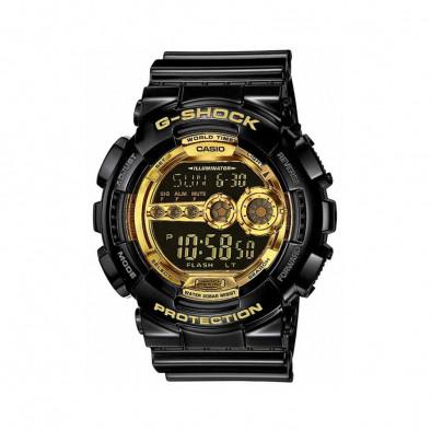 Ανδρικό ρολόι CASIO G-shock GD-100GB-1ER