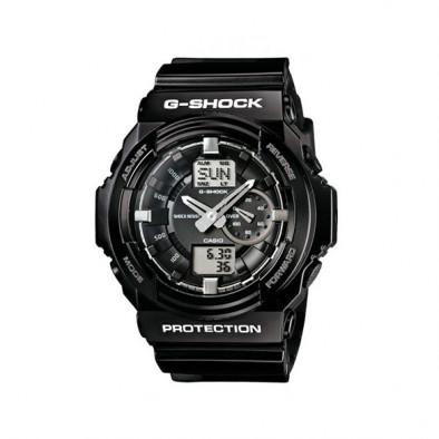 Ανδρικό ρολόι CASIO G-Shock GA-150BW-1AER