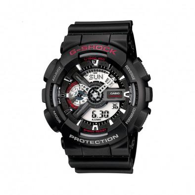 Ανδρικό ρολόι CASIO G-shock GA-110-1AER