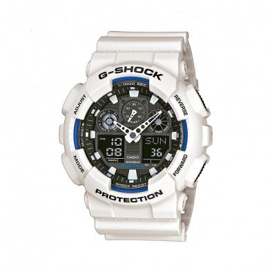 Ανδρικό ρολόι CASIO G-shock GA-100B-7AER
