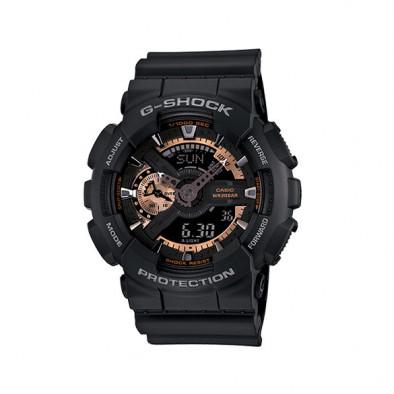Ανδρικό ρολόι CASIO G-Shock GA-110RG-1AER