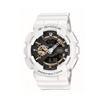 Ανδρικό ρολόι CASIO G-Shock GA-110RG-7AER
