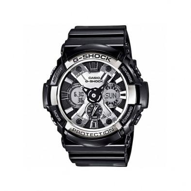 Ανδρικό ρολόι CASIO G-Shock GA-200-1AER