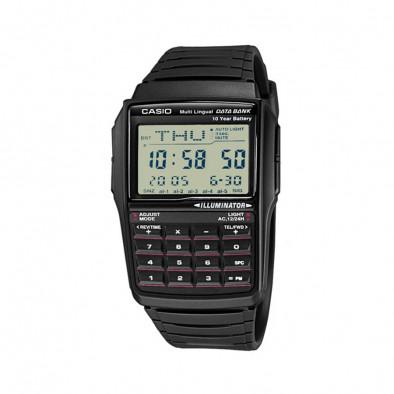 Ανδρικό ρολόι CASIO collection dbc-32-1aes