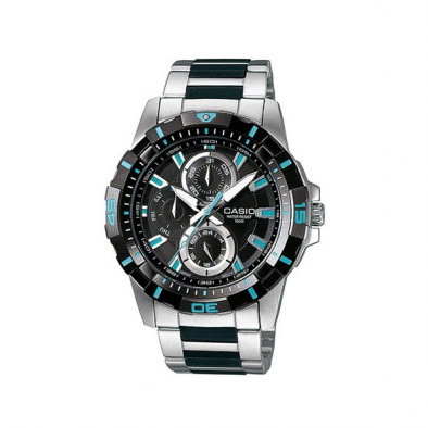 Ανδρικό ρολόι CASIO Collection MTD-1071D-1A1VEF