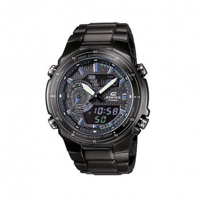 Ανδρικό ρολόι CASIO Edifice EFA-131BK-1AVEF
