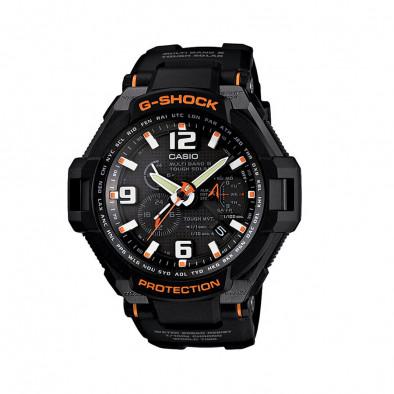 Ανδρικό ρολόι CASIO Gravitymaster G-shock GW-4000-1AER