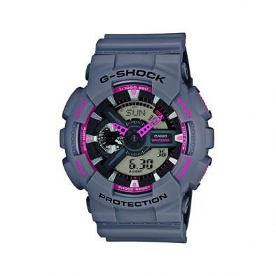 Ανδρικό ρολόι CASIO G-Shock GA-110TS-8A4ER