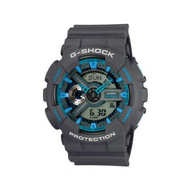 Ανδρικό ρολόι CASIO G-Shock GA-110TS-8A2ER