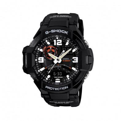 Ανδρικό ρολόι CASIO G-shock GA-1000-1AER