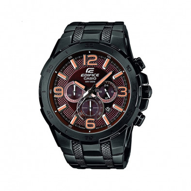 Ανδρικό ρολόι CASIO Edifice EFR-538BK-5AVUEF