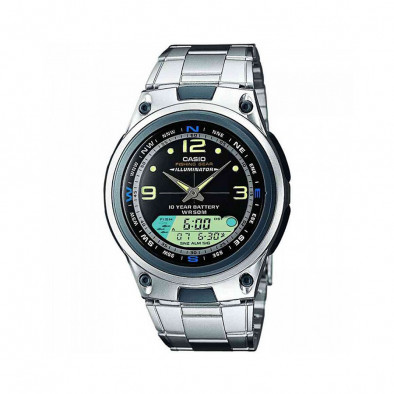 Ανδρικό ρολόι CASIO Collection AW-82D-1AVES
