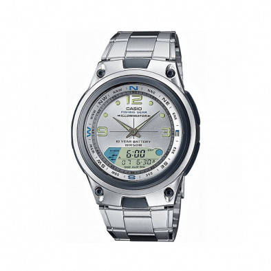 Ανδρικό ρολόι CASIO Collection AW-82D-7AVES