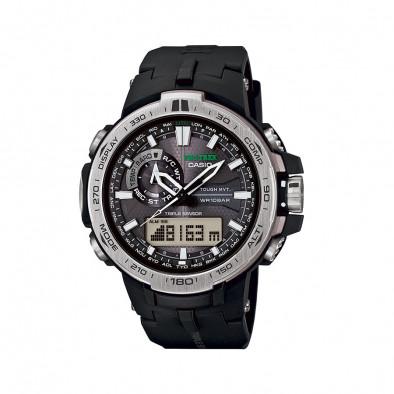 Ανδρικό ρολόι CASIO Pro Trek PRW-6000-1ER