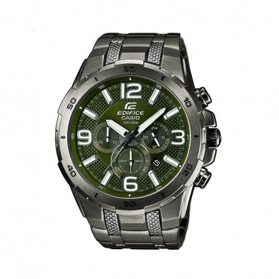Ανδρικό ρολόι CASIO Edifice EFR-538BK-3AVUEF