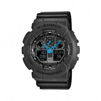 Ανδρικό ρολόι CASIO G-shock GA-100C-8AER