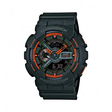 Ανδρικό ρολόι CASIO G-shock GA-110TS-1A4ER