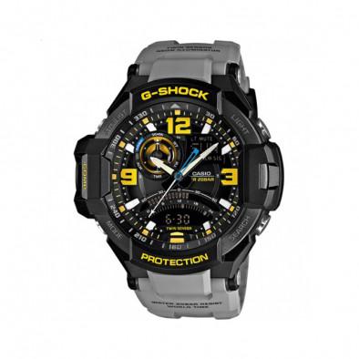 Ανδρικό ρολόι CASIO Gravitymaster G-shock GA-1000-8AER