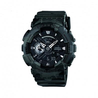 Ανδρικό ρολόι CASIO G-shock GA-110CM-1AER