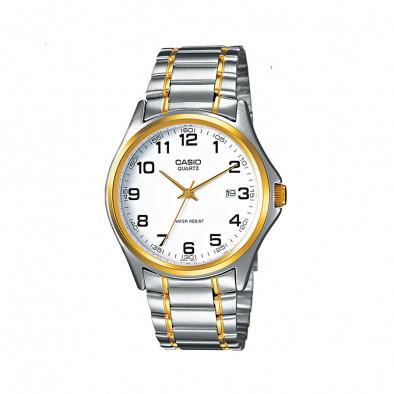 Ανδρικό ρολόι CASIO Collection MTP-1188PG-7BEF