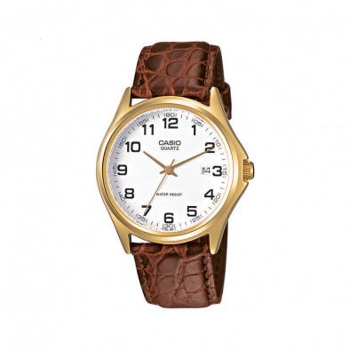 Ανδρικό ρολόι CASIO Collection MTP-1188PQ-7BEF