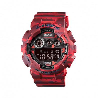 Ανδρικό ρολόι CASIO G-shock GD-120CM-4ER