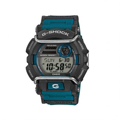 Ανδρικό ρολόι CASIO G-Shock GD-400-2ER