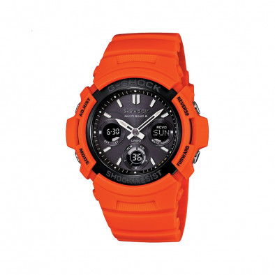 Ανδρικό ρολόι CASIO G-shock AW-GM100MR-4AER