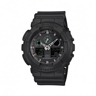 Ανδρικό ρολόι CASIO G-shock GA-100MB-1AER