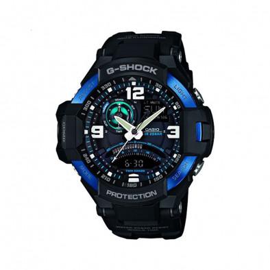 Ανδρικό ρολόι CASIO Gravitymaster G-shock GA-1000-2BER