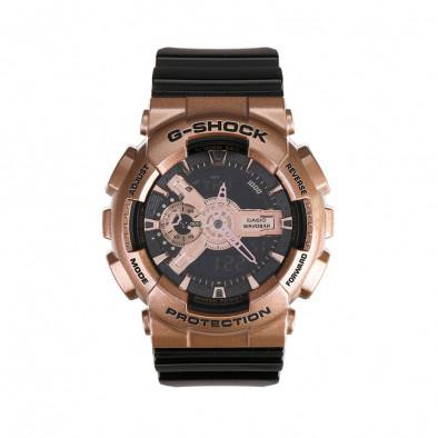 Ανδρικό ρολόι CASIO G-shock GA-110GD-9B2ER