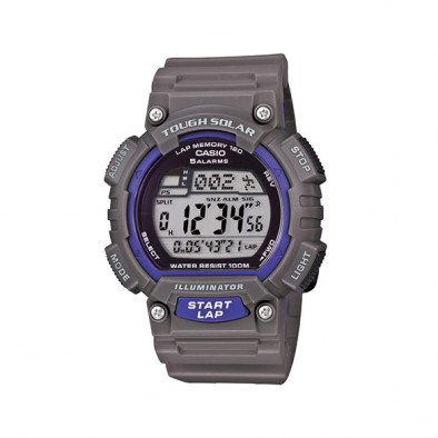Ανδρικό ρολόι CASIO collection stl-s100h-8avef