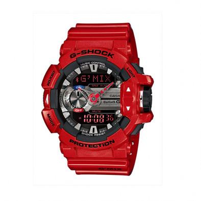 Ανδρικό ρολόι CASIO G-Shock GBA-400-4AER