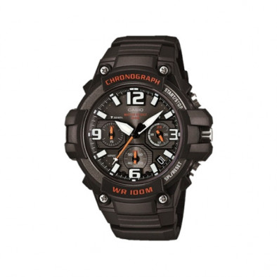 Ανδρικό ρολόι CASIO collection mcw-100h-1avef