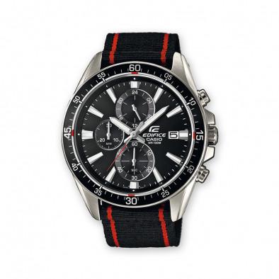 Ανδρικό ρολόι CASIO Edifice EFR-546C-1AVUEF