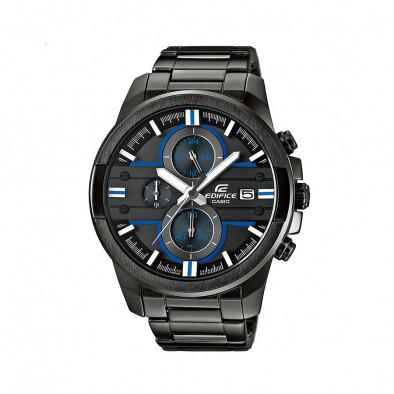 Ανδρικό ρολόι CASIO Edifice EFR-543BK-1A2VUEF