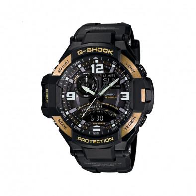 Ανδρικό ρολόι CASIO Gravitymaster G-shock GA-1000-9GER