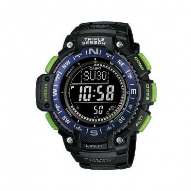 Ανδρικό ρολόι CASIO Outdoor Collection SGW-1000-2BER
