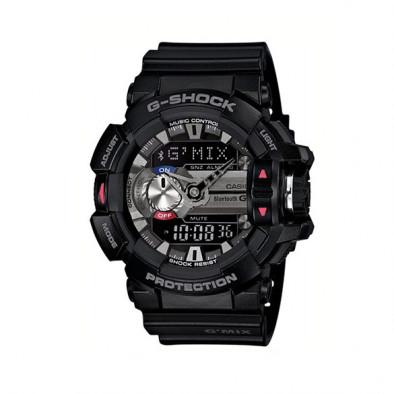 Ανδρικό ρολόι CASIO G-Shock GBA-400-1AER