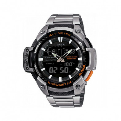 Ανδρικό ρολόι CASIO Outdoor Collection SGW-450HD-1BER