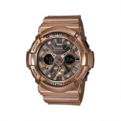 Ανδρικό ρολόι CASIO G-Shock GA-200GD-9BER